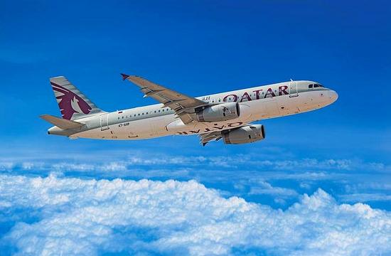 Qatar Airways: 3 πτήσεις την εβδομάδα για Μύκονο