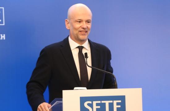 ΣΕΤΕ: Αίτημα για πλήρη κάλυψη των εργοδοτικών εισφορών για το σύνολο των τουριστικών επιχειρήσεων έως 30/9
