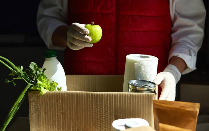 Έρχεται στην Ελλάδα το emergency food: Τρόφιμα που λήγουν ακόμα και 25 χρόνια μετά