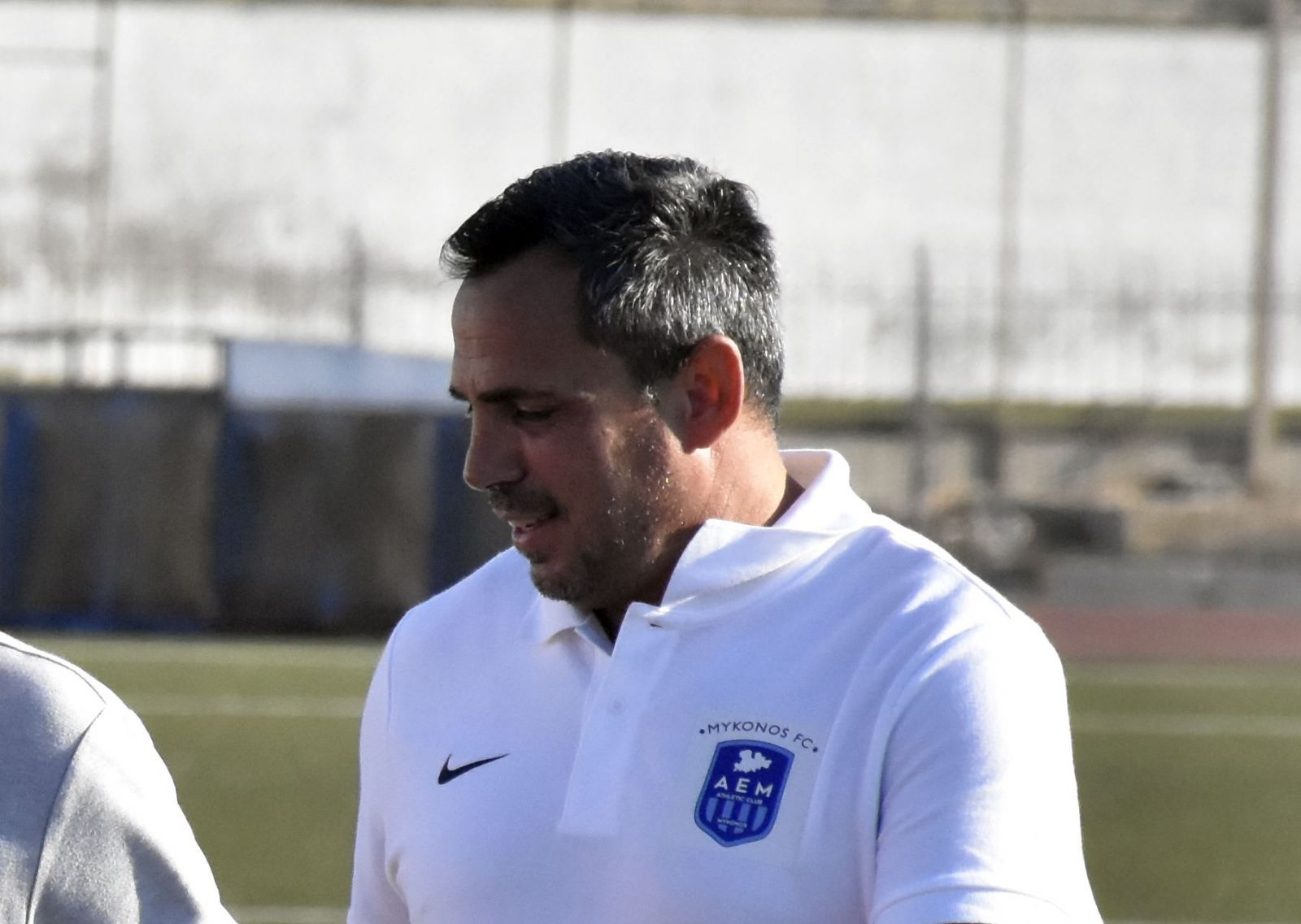 Ανδρέας Σκέvτζος: «Θέλουμε μια ισχυρή, υγιείς ομάδα που θα παίζει καλό ποδόσφαιρο»