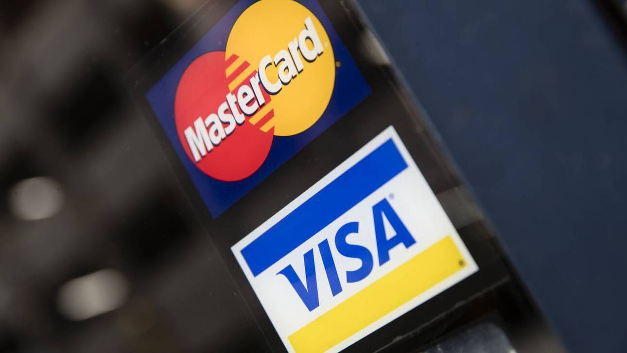 Έκρηξη της απάτης στις συναλλαγές με κάρτες