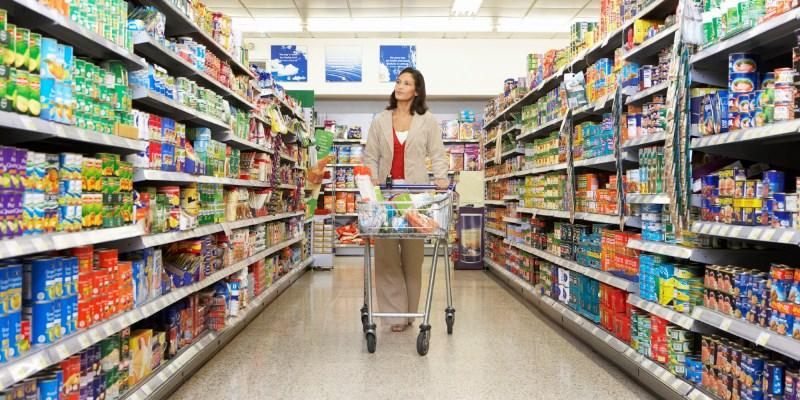 Πρόστιμα έως και 100.000€ στα σούπερ μάρκετ που θα «αγνοήσουν» τον e-Kαταναλωτή