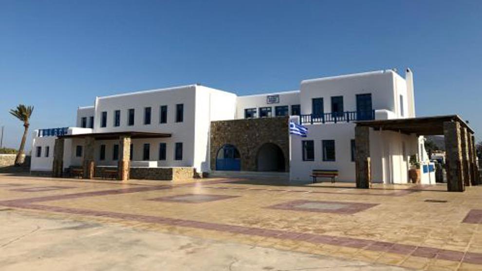 Στ. Πέτσας: Πρώτη προτεραιότητα της κυβέρνησης είναι να ανοίξουν τα σχολεία όλων των βαθμίδων