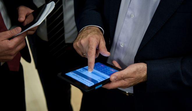 Tέλος ΑΦΜ και ΑΜΚΑ, πώς αντικαθίστανται - Οι 7 ψηφιακές αλλαγές