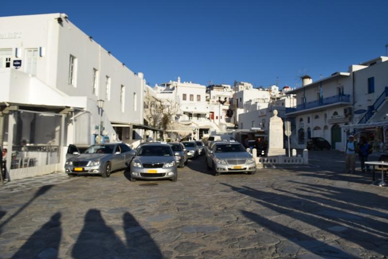 Μέχρι τέλος Απριλίου θα ανακοινωθούν οι νέες άδειες ταξί σύμφωνα με τον Περιφερειάρχη κ. Χατζημάρκο