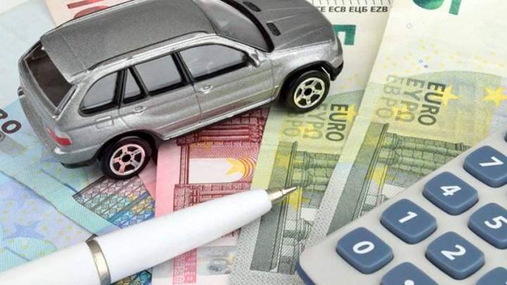 Τέλη κυκλοφορίας: Λήγει η προθεσμία πληρωμής – Προσοχή στα «τσουχτερά» πρόστιμα