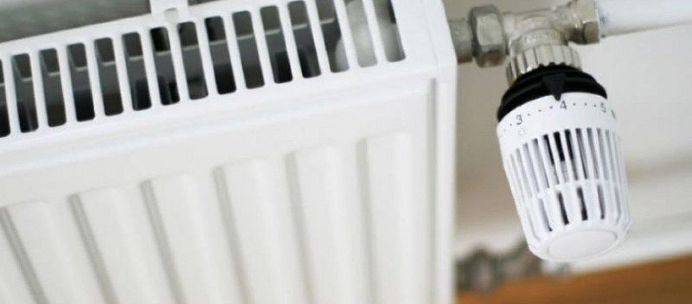 Αυτός είναι ο λόγος που δεν πρέπει να κοιμάστε με την θέρμανση σε διαρκή λειτουργία