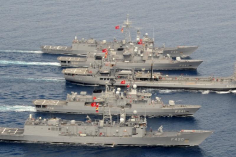 Έντονη αντίδραση της κυβέρνησης για τουρκικό ΝΟΤΑΜ που δεσμεύει μεγάλη περιοχή του Αιγαίου