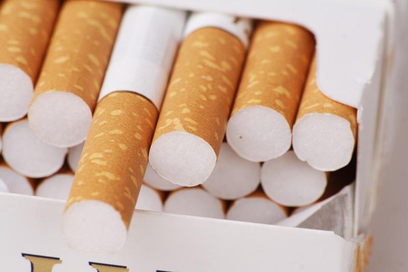 Κατάσχεση μεγάλης ποσότητας λαθραίων τσιγάρων