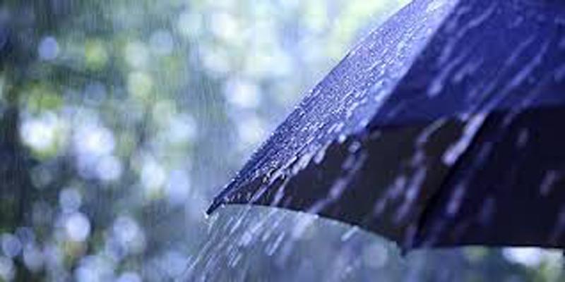 Συνεχίζεται η κακοκαιρία με βροχές και καταιγίδες σε όλη την χώρα