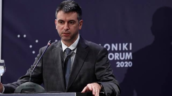 Δ. Σκάλκος: Άμεση απελευθέρωση πόρων του ΕΣΠΑ για την ενίσχυση της οικονομίας