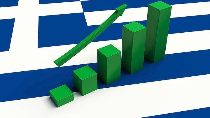 Ανάπτυξη 4,1% το 2021 και 6% το 2022 προβλέπει για την Ελλάδα η ΕΕ στις εαρινές προβλέψεις