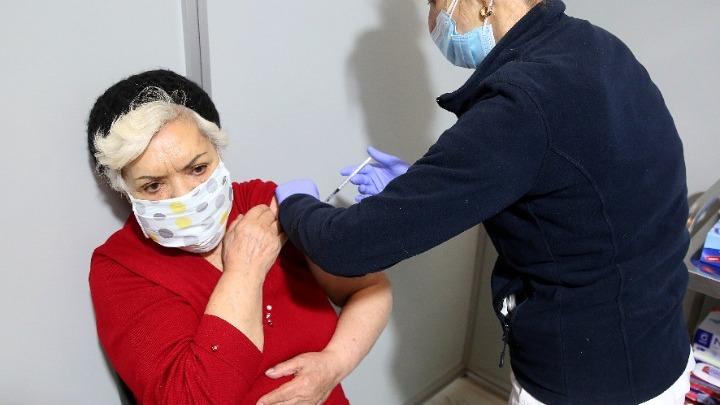 Ξεπέρασαν το 1,5 εκατομμύριο οι εμβολιασμοί πρώτης δόσης