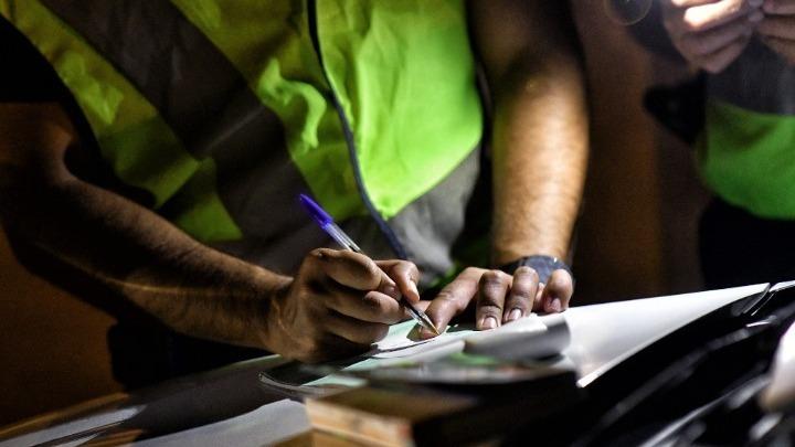 Πρόστιμα 113.900 ευρώ για παραβίαση των μέτρων κατά του κορονοϊού - «Λουκέτο» σε 9 επιχειρήσεις