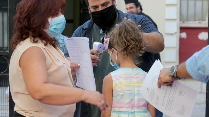 Η UNICEF ζητεί να εμβολιαστούν κατά προτεραιότητα οι εκπαιδευτικοί