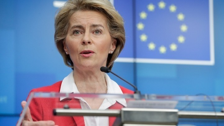 Στις 27, 28 και 29 Δεκεμβρίου θα ξεκινήσει ο εμβολιασμός κατά της Covid-19 στην ΕΕ
