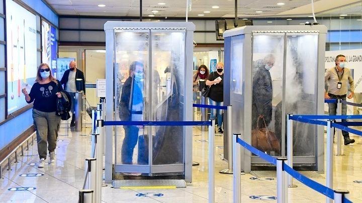 ΥΠΑ: Τροποποίηση ΝΟΤΑΜ για απαγόρευση εισόδου στη χώρα μη Ευρωπαίων Πολιτών