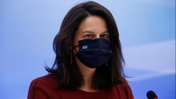 Ν. Κεραμέως: Αυτονόητη η απόφαση για υποχρεωτική χρήση της μάσκας