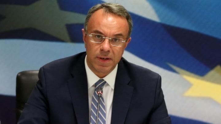 Χρ. Σταϊκούρας: Εξετάζεται η περαιτέρω μείωση του ΕΝΦΙΑ κατά 8% - Ανοιχτό το ενδεχόμενο για νέες μειώσεις φόρων και εισφορών