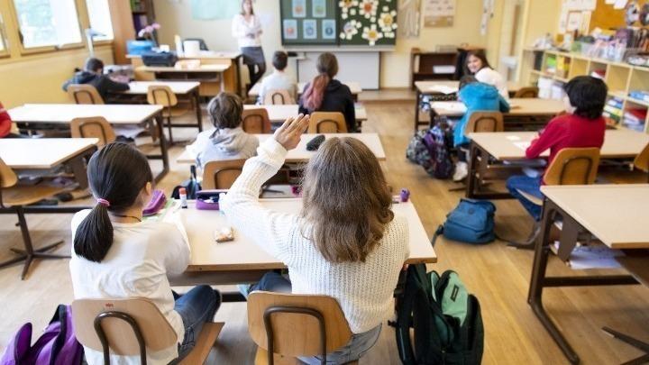 Την Τρίτη οι ανακοινώσεις για το άνοιγμα των σχολείων