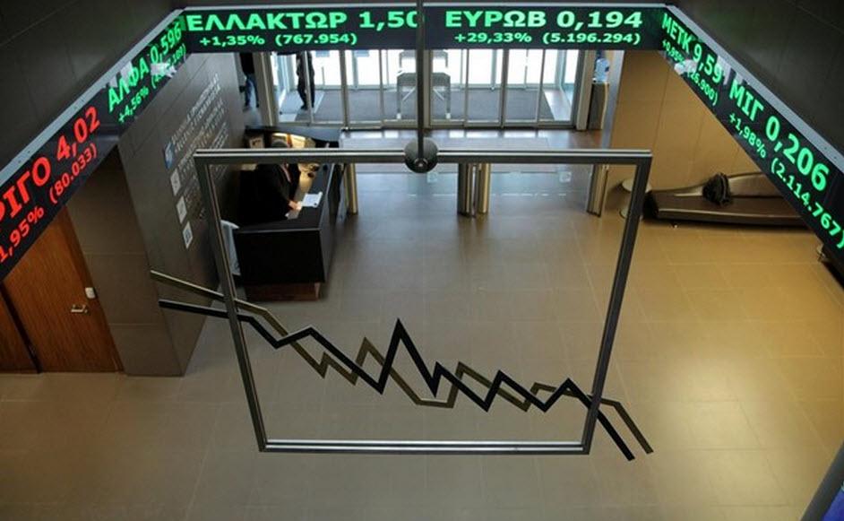 Κλειστό και το Χρηματιστήριο Αθηνών μέχρι και τις 13 Ιουλίου