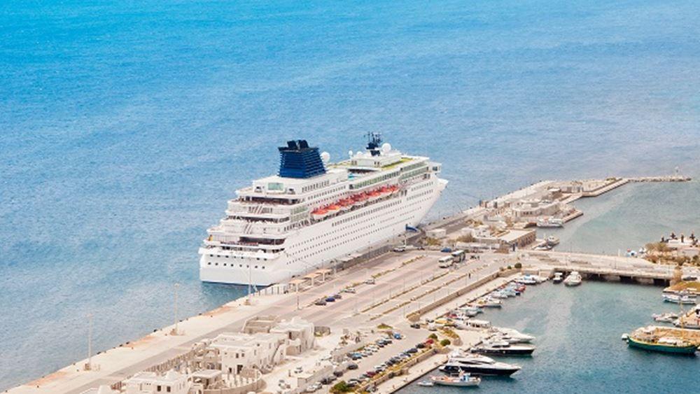 Διεθνής Ένωση Εταιρειών Κρουαζιέρας: Αμοιβαία επωφελής η συνεργασία μας με την ελληνική κυβέρνηση