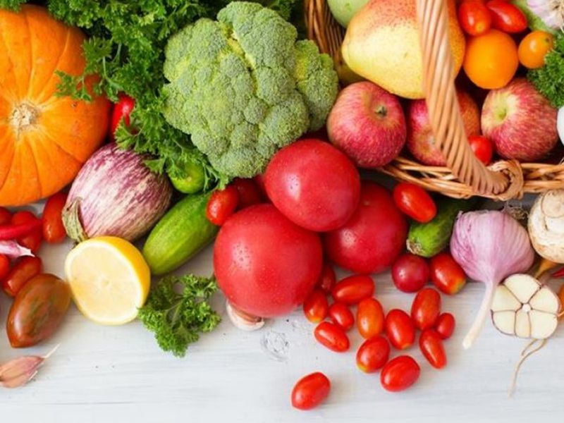 Αυτό είναι το λαχανικό που κόβει «μαχαίρι» την όρεξη