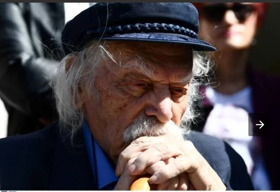 Οι δηλώσεις από του Βουλευτές Κυκλάδων για την απώλεια του Μανώλη Γλέζου