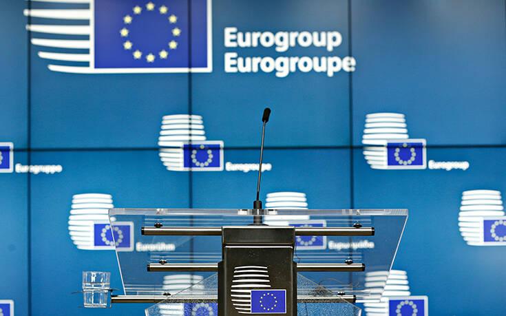 Κορονοϊός: Ολοκληρώθηκε με συμφωνία το Eurogroup