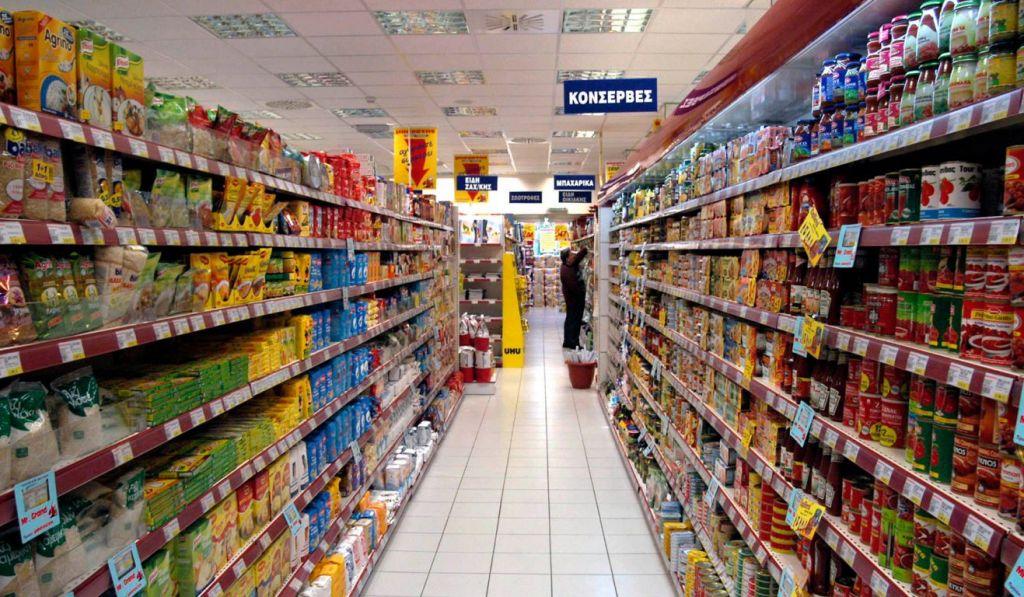 Επεκτείνεται το διευρυμένο ωράριο λειτουργίας των σούπερ μάρκετ έως τις 9 Μαΐου
