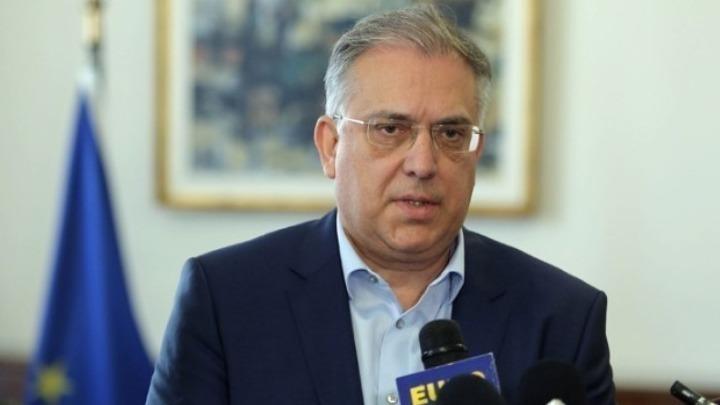 Τ. Θεοδωρικάκος: Νομοθέτηση μέτρων για στήριξη της εστίασης σε συνεργασία με ΚΕΔΕ