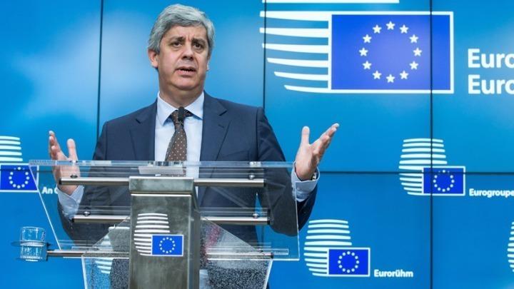 M. Σεντένο: Μέτρα στήριξης μισού τρισ. ευρώ στο τραπέζι του αυριανού Eurogroup - Ανοιχτή η συζήτηση για τα κορονο-ομόλογα