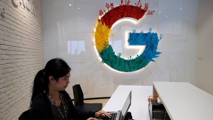 Google: Χρηματοδότηση άνω των 800 εκατ. δολ. για στήριξη επιχειρήσεων, κυβερνήσεων, εργαζομένων