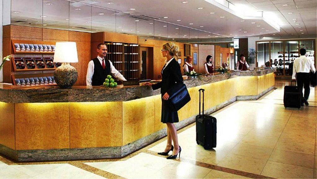 Γ. Πατούλης: Διεθνείς προδιαγραφές για την ασφαλή φιλοξενία τουριστών στα ξενοδοχεία