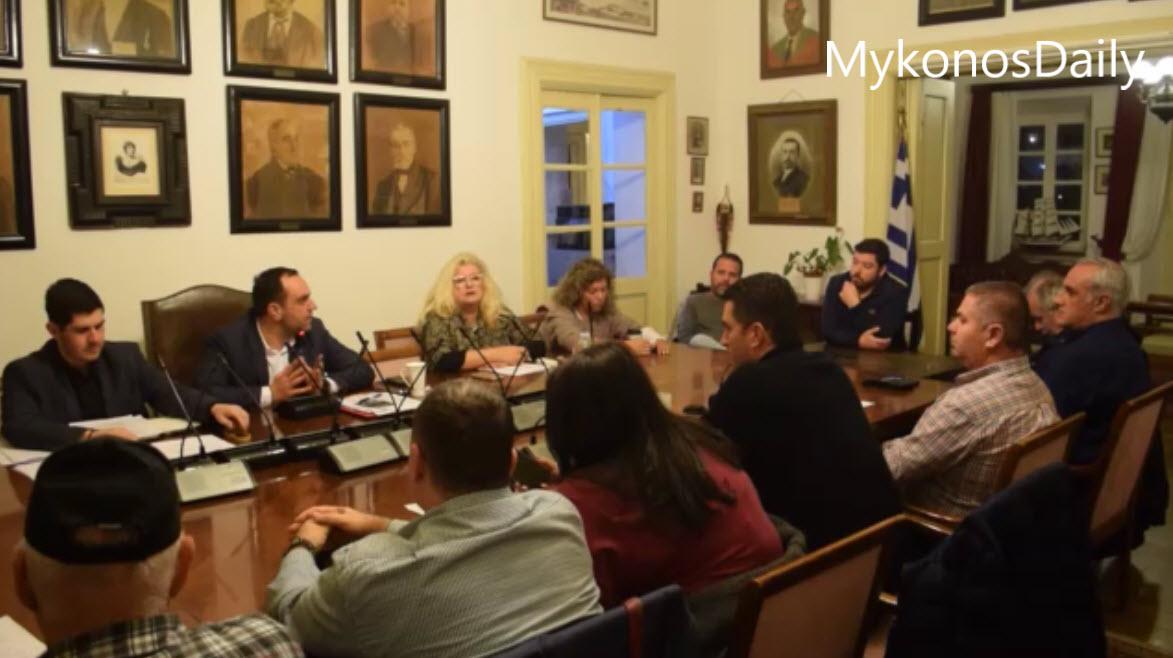 (video) Ανεξαρτητοποίηση Γκέλου - Τι ειπώθηκε στο Δημοτικό Συμβούλιο