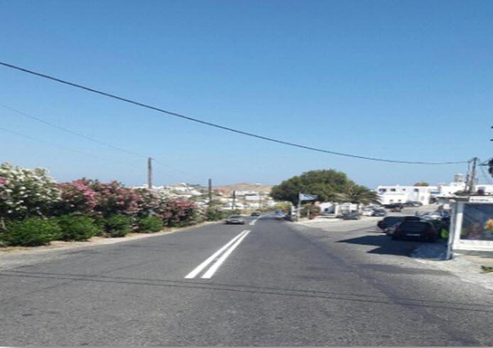 Ανακοίνωση του Δήμου Μυκόνου για τις ασφαλτοστρώσεις