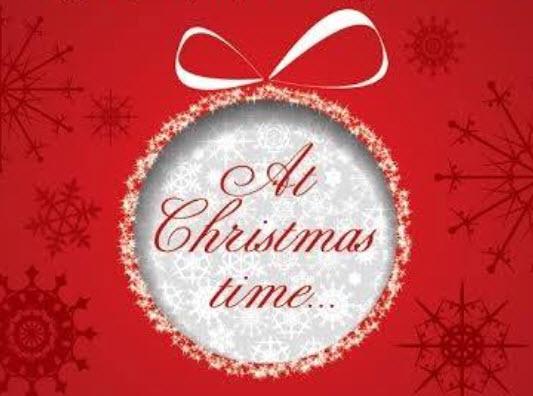Ύμνοι και Χριστουγεννιάτικα τραγούδια από την Μουσική Σχολή Δ. Φίννις την Κυριακή