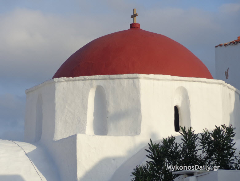 Ξεκίνησαν οι αιτήσεις για τα φοιτητικά επιδόματα της Ιεράς Μητρόπολης Σύρου - Μυκόνου