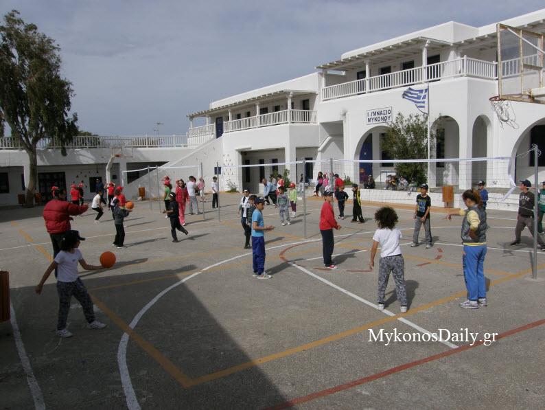 Εγκύκλιος για τις απουσίες των μαθητών λόγω εποχικής γρίπης