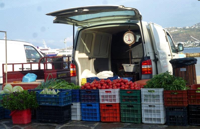 Έρχονται επιδοτήσεις για νέους και αγρότες