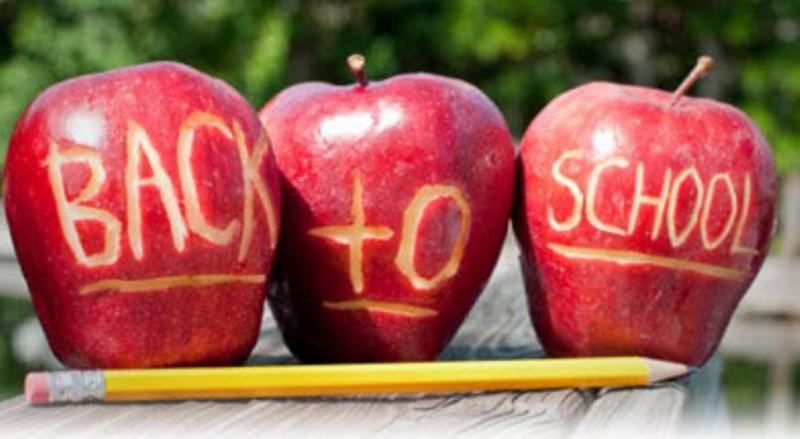 Επιστροφή στο σχολείο: Οδηγίες διατροφής για τον μαθητή