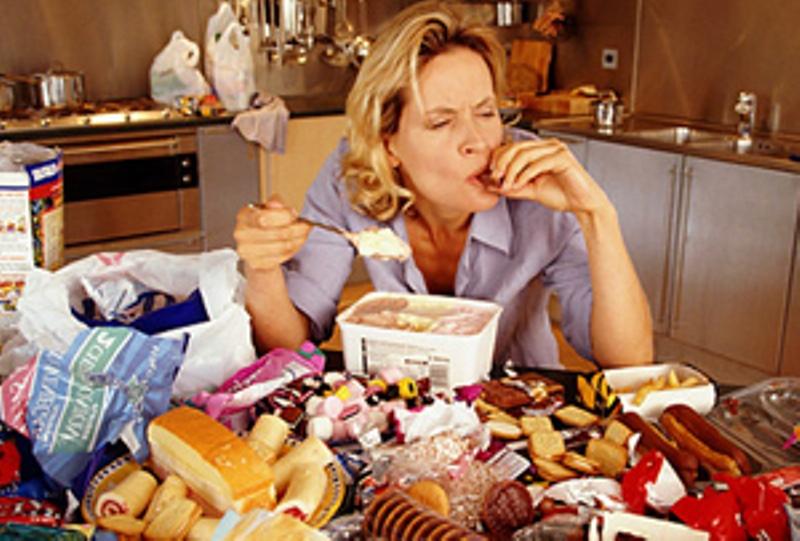 Η διατροφική άμυνα στην κατάθλιψη και το άγχος