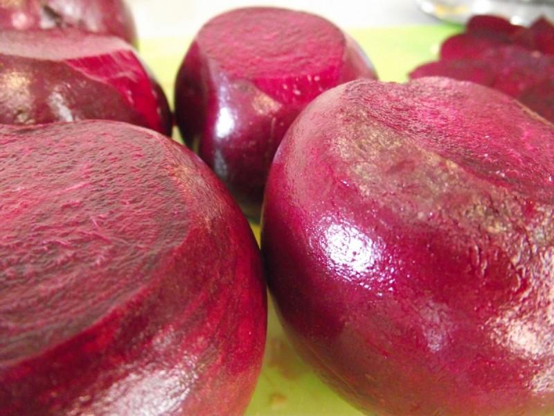 Παντζάρι το θαυματουργό λαχανικό της μεσογειακής διατροφής