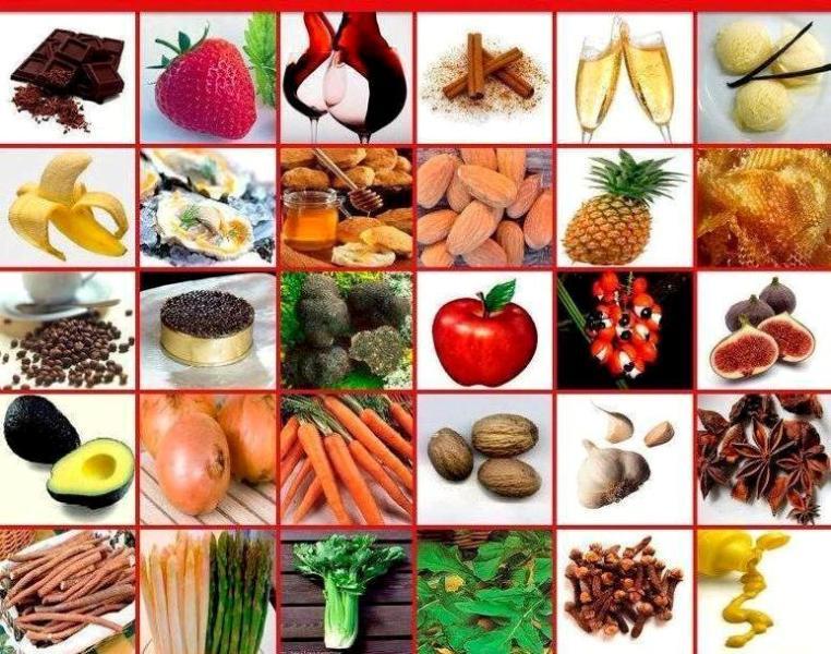 Έχεις χαμηλό αιματοκρίτη; Τροφές για να τον ενισχύσετε