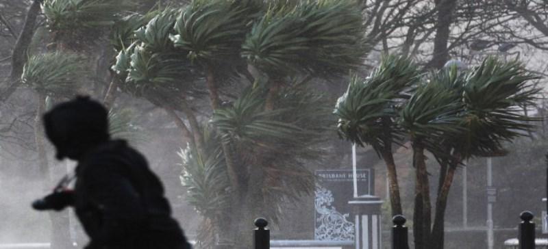 Κλειστή έμεινε για 2,5 ώρες η περιφερειακή οδός της Θεσσαλονίκης