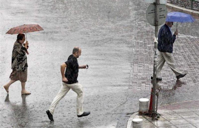 Μέτρα αυτοπροστασίας προς τους πολίτες από την Γ.Γ.Π.Π. ενόψει της κακοκαιρίας