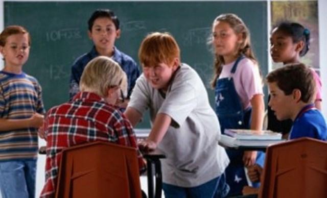 Πρόληψη του εκφοβισμού από τους εκπαιδευτικούς!