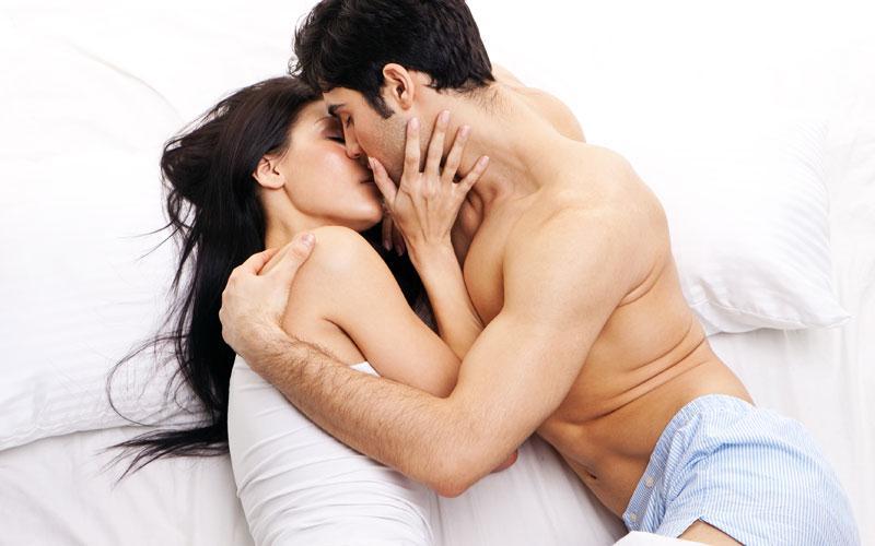 Αυτή είναι η πιο επικίνδυνη στάση στο σεξ σύμφωνα με τους επιστήμονες