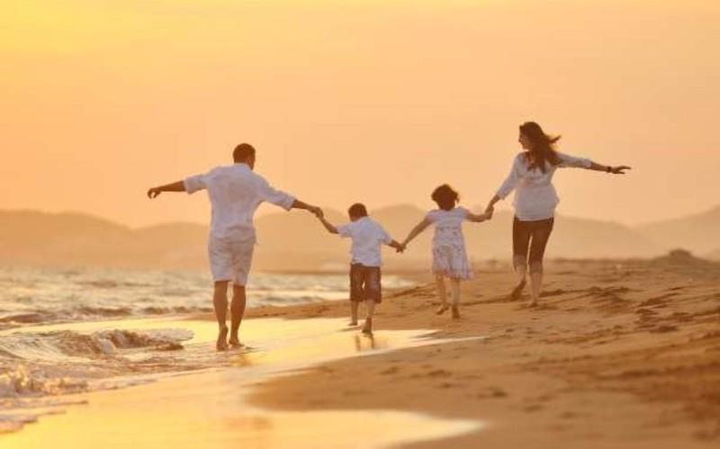 Πώς να χτίσετε τη σχέση με το παιδί σας στις καλοκαιρινές διακοπές