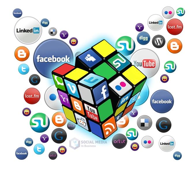 Τα social media δεν αυξάνουν το στρες, λένε τώρα οι ερευνητές